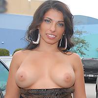 Alexis Rain
