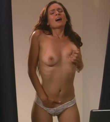 Sandra Luesse Porno