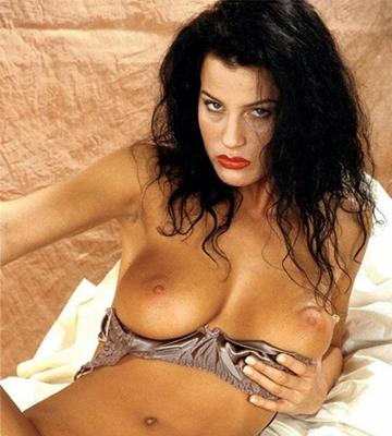 Attractive Callie Caliente Nude Pics