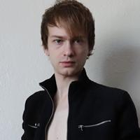 Alex Jett
