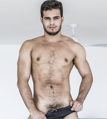 Rico Marlon