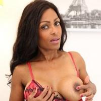 Mrs. Guyana