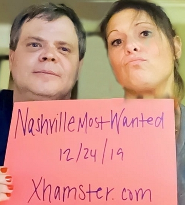 Nashville Most Wanted