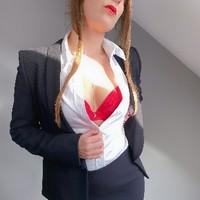 Business Bitch